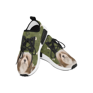 Lhasa Apso Dog Women's Draco Running Shoes - TeeAmazing