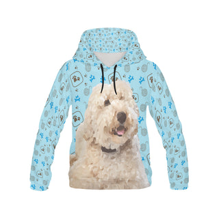 Labradoodle All Over Print Hoodie for Men - TeeAmazing