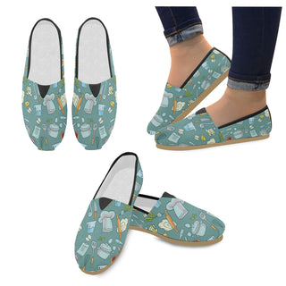 Cooking Women's Casual Shoes - TeeAmazing