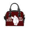 Baymax Purse & Handbags - Baymax Bags - TeeAmazing