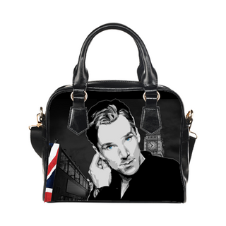 Benedict Cumberbatch Purse & Handbags - Benedict Cumberbatch Bags - TeeAmazing