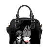 Sebastian & Ciel Purse & Handbags - Black Butler Bags - TeeAmazing