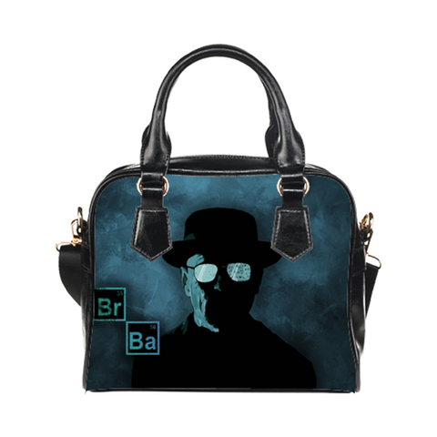 Walter White Purse & Handbags - Breaking Bad Bags - TeeAmazing
