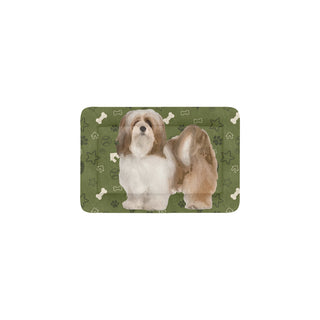 "Lhasa Apso Dog Dog Beds 18""x12"" - TeeAmazing"