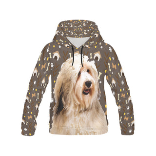 Havanese Dog All Over Print Hoodie for Men - TeeAmazing