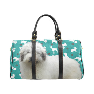 Mioritic Shepherd Dog New Waterproof Travel Bag/Small - TeeAmazing