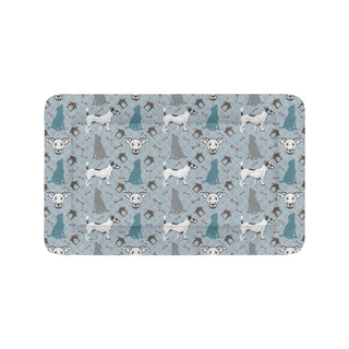 "Mongrel Dog Beds 42""x26"" - TeeAmazing"