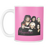 Steel Magnolias Characters Mug & Coffee Cups - Steel Magnolias Coffee Mugs - TeeAmazing - 4