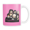 Steel Magnolias Characters Mug & Coffee Cups - Steel Magnolias Coffee Mugs - TeeAmazing - 3