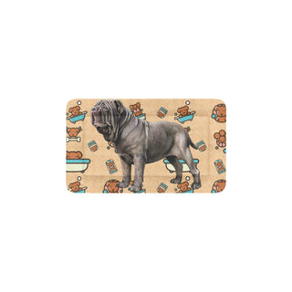 "Neapolitan Mastiff Dog Dog Beds 22""x13"" - TeeAmazing"