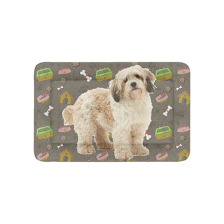 "Cavachon Dog Dog Beds 36""x23"" - TeeAmazing"
