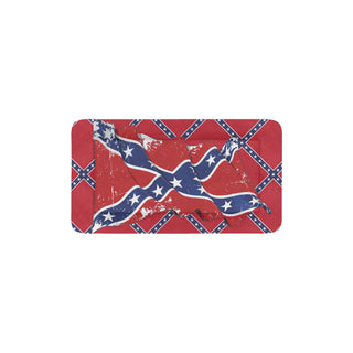 "Confederate Flag Pet Beds 24""x13"" - TeeAmazing"