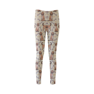 Cockapoo Cassandra Women's Leggings - TeeAmazing