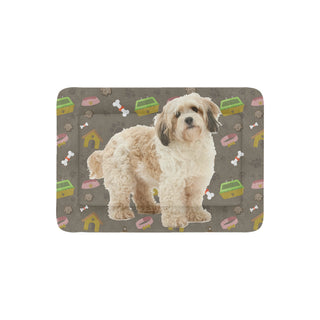 "Cavachon Dog Dog Beds 30""x21"" - TeeAmazing"