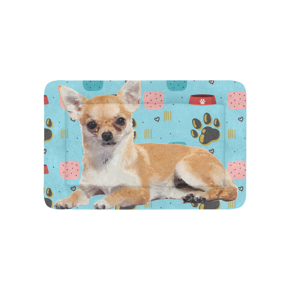 "Chihuahua Dog Beds 36""x23"" - TeeAmazing"