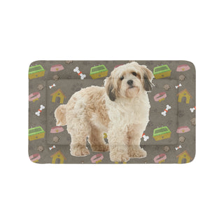 "Cavachon Dog Dog Beds 42""x26"" - TeeAmazing"