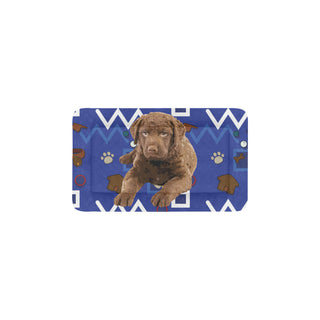 "Chesapeake Bay Retriever Dog Pet Beds 22""x13"" - TeeAmazing"