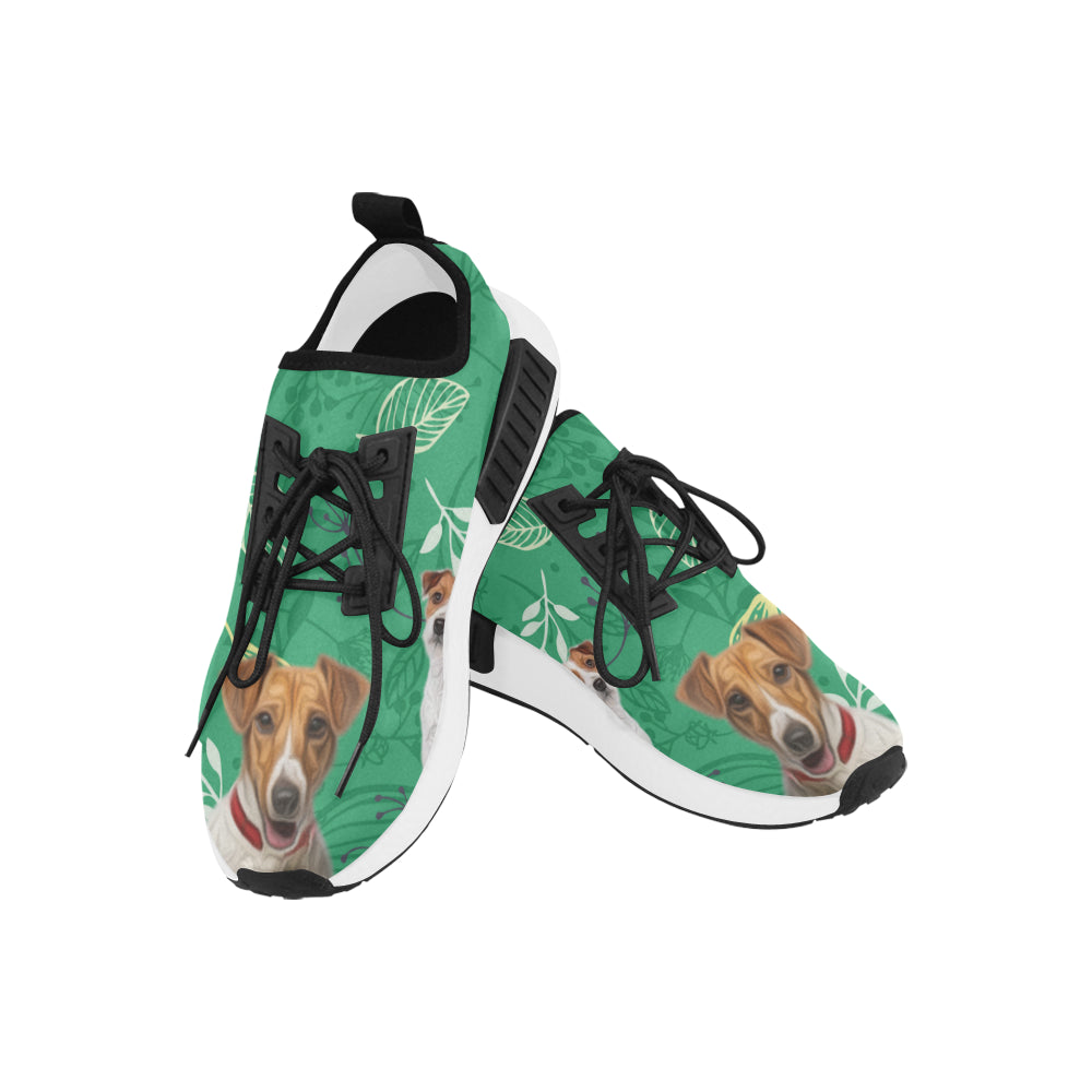 c00cc0d0245 Jack Russell Terrier Lover Men s Draco Running Shoes - TeeAmazing