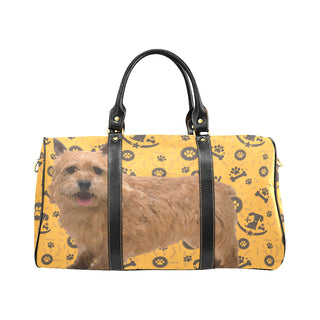 Norwich Terrier Dog New Waterproof Travel Bag/Large - TeeAmazing