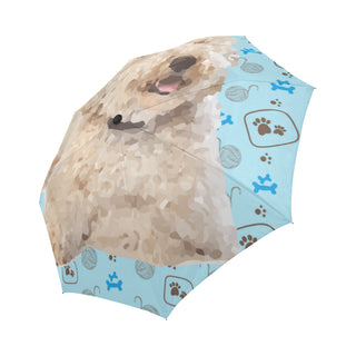 labradoodle Auto-Foldable Umbrella - TeeAmazing