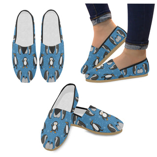 Penguin Women's Casual Shoes - TeeAmazing