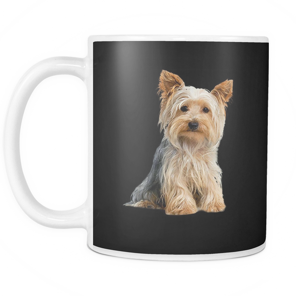 Yorkshire Terrier Dog Mugs & Coffee Cups - Yorkshire Terrier Coffee Mugs - TeeAmazing - 4