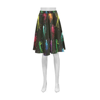 All Sailor Soldiers Athena Women's Short Skirt - TeeAmazing