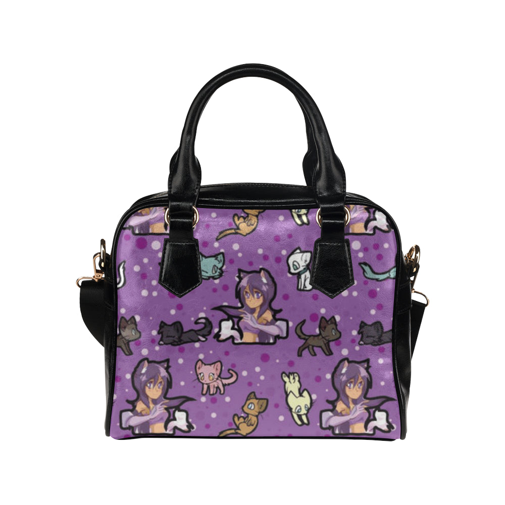 Aphmau Shoulder Handbag - TeeAmazing