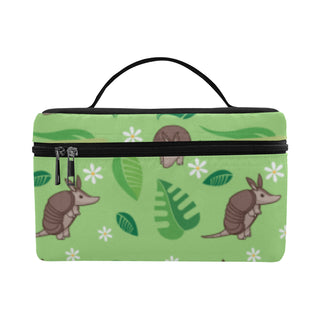 Constrictor Pattern Cosmetic Bag/Large - TeeAmazing