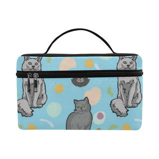 Nebelung Cosmetic Bag/Large - TeeAmazing