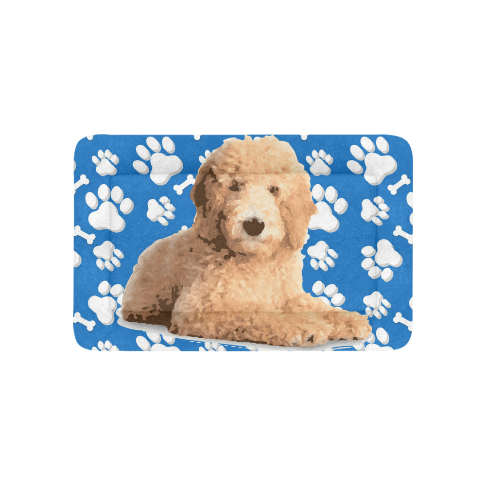 "Goldendoodle Dog Beds 36""x23"" - TeeAmazing"