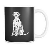Dalmatian Dog Mugs & Coffee Cups - Dalmatian Coffee Mugs - TeeAmazing - 3