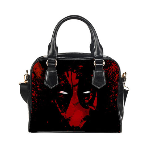 Deadpool Purse & Handbags - Deadpool Bags - TeeAmazing