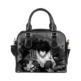 L Purse & Handbags - Death Note Bags - TeeAmazing