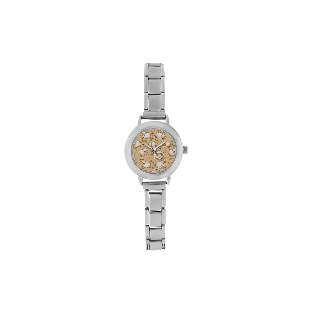 Sheep Women's Italian Charm Watch - TeeAmazing