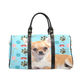 Chihuahua New Waterproof Travel Bag/Large - TeeAmazing