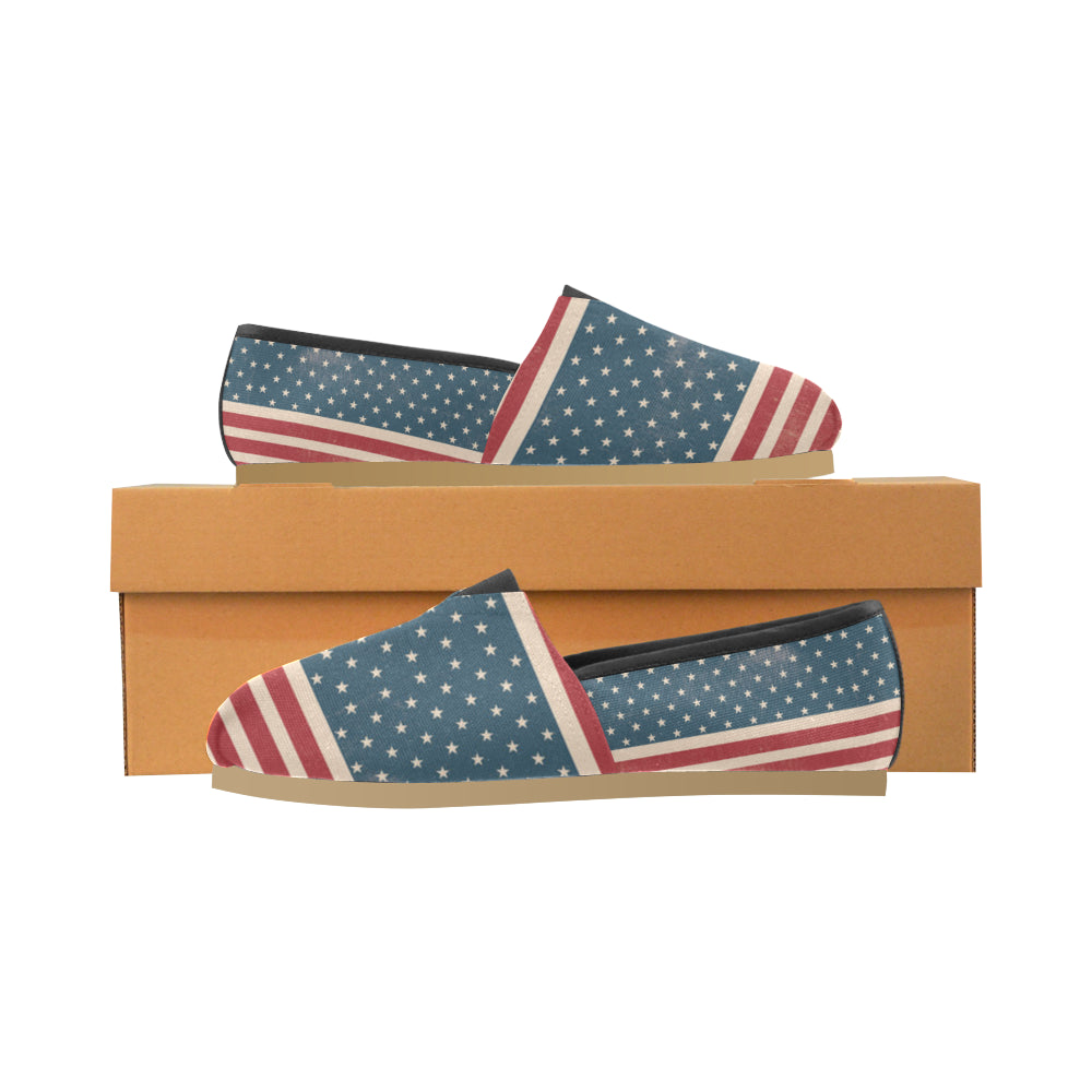 4th July V2 Women's Casual Shoes - TeeAmazing