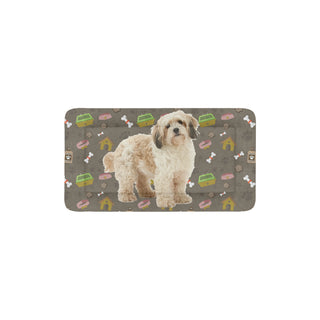 "Cavachon Dog Dog Beds 24""x13"" - TeeAmazing"