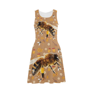 Queen Bee Atalanta Sundress - TeeAmazing
