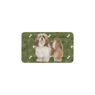 "Lhasa Apso Dog Dog Beds 22""x13"" - TeeAmazing"