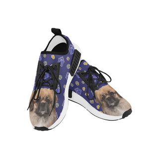 Pekingese Dog Women's Draco Running Shoes - TeeAmazing