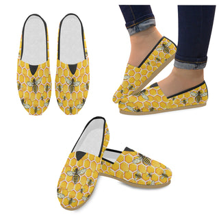 Bee Women's Casual Shoes - TeeAmazing