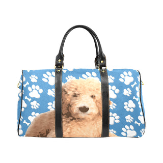 Goldendoodle New Waterproof Travel Bag/Large - TeeAmazing