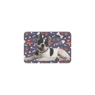 "French Bulldog Dog Dog Beds 18""x12"" - TeeAmazing"