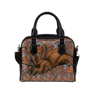 Spider Shoulder Handbag (Model 1634) - TeeAmazing