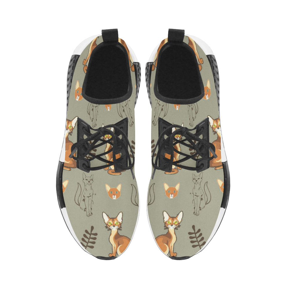 Abyssinian Men's Draco Running Shoes - TeeAmazing