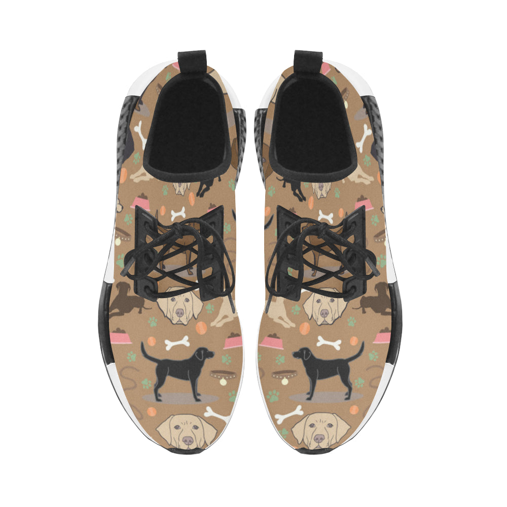 Labrador 3 Colors Women's Draco Running Shoes - TeeAmazing