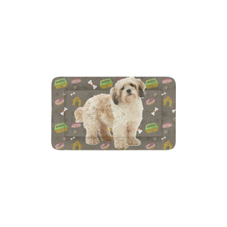 "Cavachon Dog Dog Beds 22""x13"" - TeeAmazing"