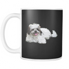 Lhasa Apso Dog Mugs & Coffee Cups - Lhasa Apso Coffee Mugs - TeeAmazing - 4