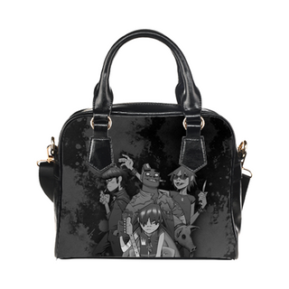 Gorillaz Purse & Handbags - Gorillaz Bags - TeeAmazing